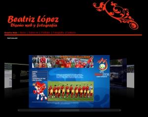 Portfolio Beatriz López