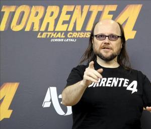 Torrente 4. Lethal Crisis