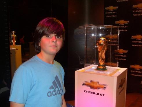 Copa del mundo FIFA 2010