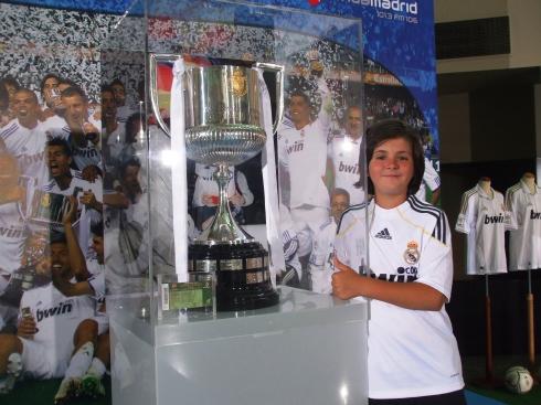 Copa del Rey 2011