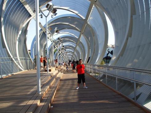 Puente de la Arganzuela