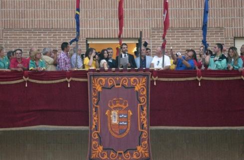 Pregón fiestas 2011
