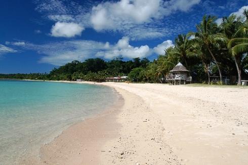 Playa Samoa
