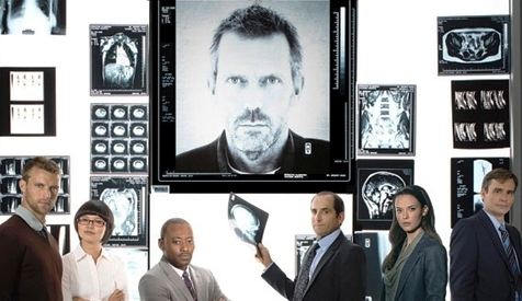 House, octava temporada