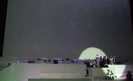 OpenStar Madrid 2012
