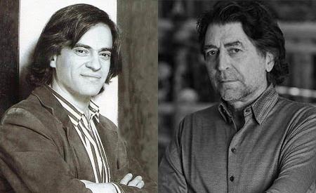 Enrique Urquijo y Joaquín Sabina