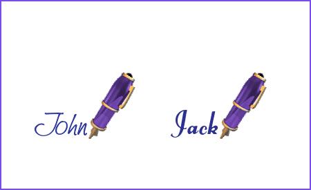John - Jack