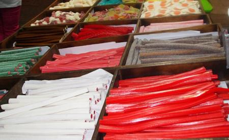 Mercado de Artesanía