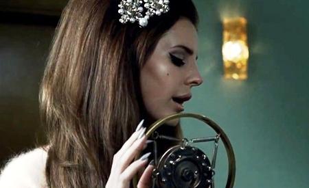 Lana del Rey para H&M
