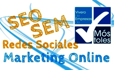 Jornada sobre marketing online