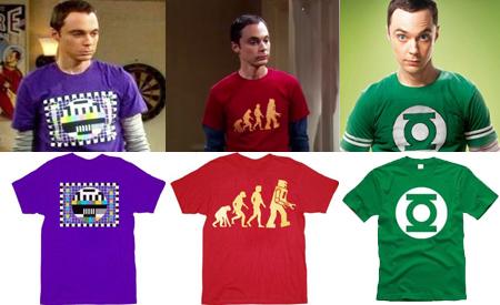 Esos objetos de the big bang theory cosas que pasan - Tabla doblar camisetas ...