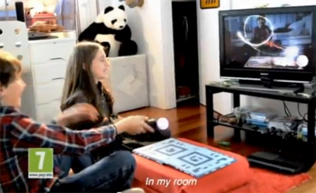 I like to play... PlayStation