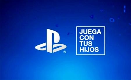 Juega con tus hijos, PlayStation