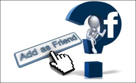 Las reglas de la amistad en Facebook