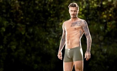 David Beckham Bodywear