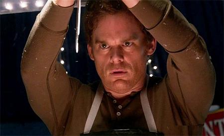 Dexter, séptima temporada