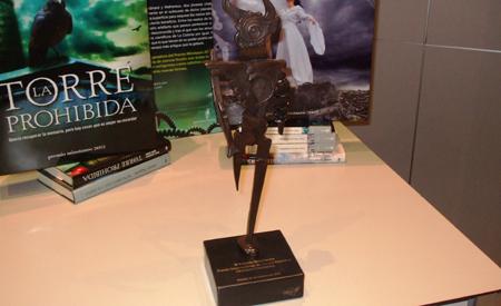 Premio Minotauro 2013