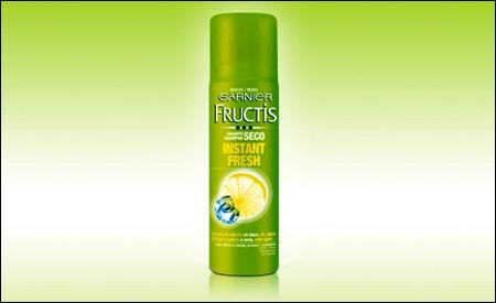 Garnier Fructis Instant Fresh