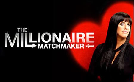 Millonario busca esposa (Millionaire matchmaker)