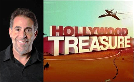 Tesoros de Hollywood (Hollywood treasures)