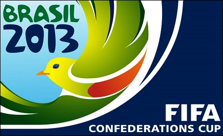 Copa FIFA Confederaciones Brasil 2013