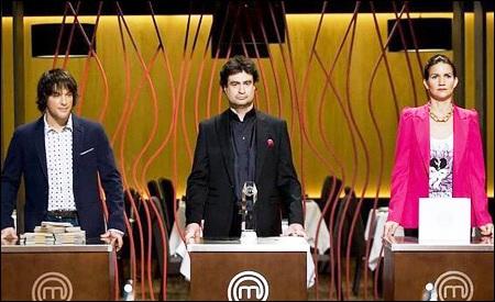 Jordi Cruz, Pepe Rodríguez Rey y Samantha Vallejo-Nágera