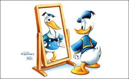 Pato Donald (Donald Duck)