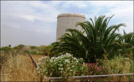 Torre Canela