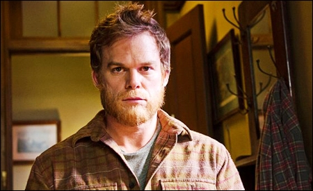 ¿Dexter Morgan?