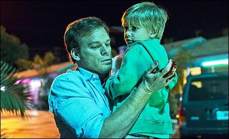 Dexter y Harrison