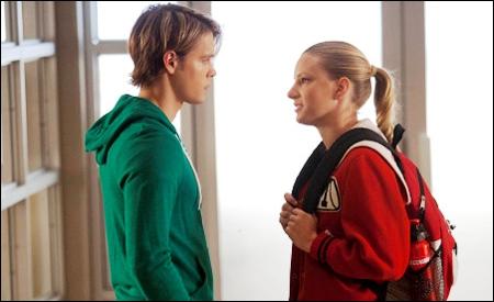 Sam y Brittany