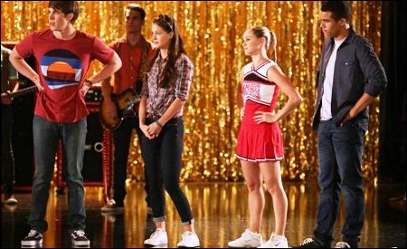 Los nuevos miembros: Ryder, Marley, Kitty y Jake