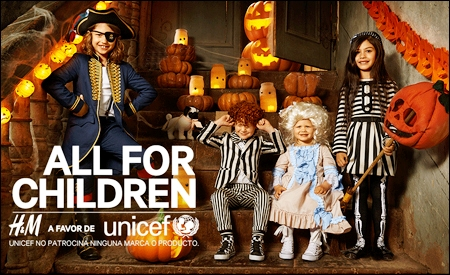 "Colección ""All for children"""