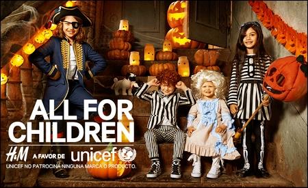 "Colección ""All for children"""