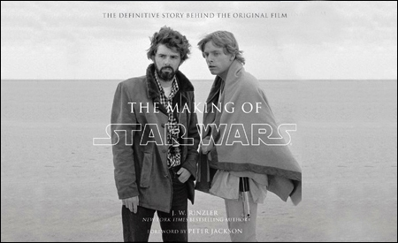 """The making of """"Star Wars"""""""