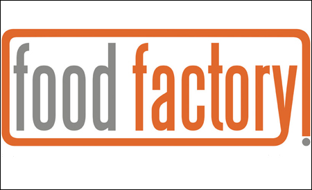 Food factory!