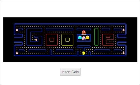 30 aniversario de Pacman