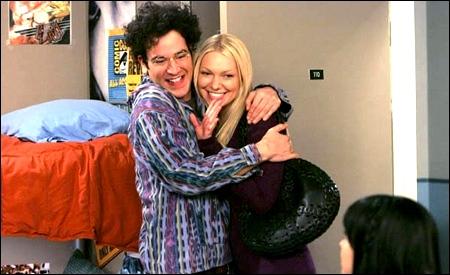 Ted y Karen