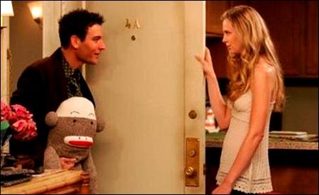 Ted y Natalie