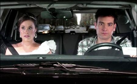 Victoria y Ted