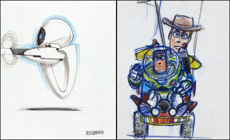 Pixar: 25 años de animación