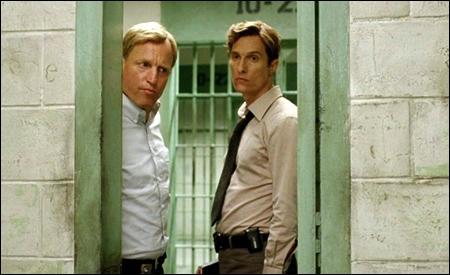 Woody Harrelson y Matthew McConaughey