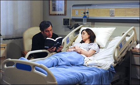 Ted y Tracy