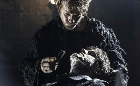 Theon y Ramsay
