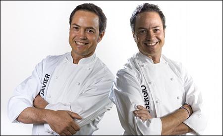 Javier y Sergio Torres