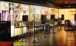 Zona del bar, Atresmedia café