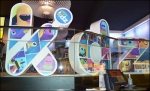 Zona Neox Kidz, Atresmedia café
