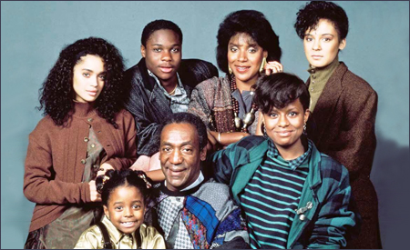 La hora de Bill Cosby (The Cosby Show)