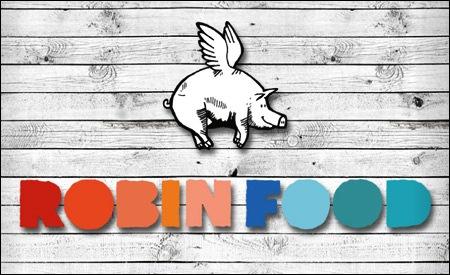 Robin Food, atracón a mano armada