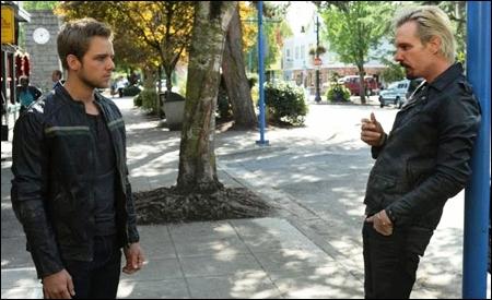Dylan y Zane